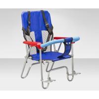 Кресло JL-190 вело 37х32,5х55 см, синее