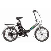 Велогибрид Eltreco Good Litium 250 W