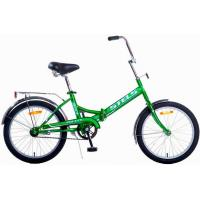 Велосипед Stels Pilot-310 13 артZ011 салатовый/зеленый
