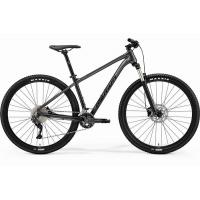 Велосипед Merida Big Nine 300 18,5''L '21 Antracite/Black (29'')
