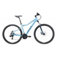 Велосипед Merida Matts 7.10-MD 15''M '20 Blue/DarkBlue (27,5'')