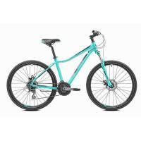 Велосипед Cronus EOS 0.5 26 turquoise 16 18'
