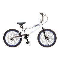 Велосипед Stinger BMX GRAFFITTI.10WT белый