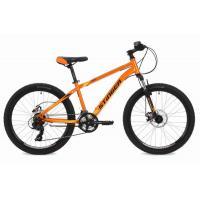 Велосипед Stinger Aragon 12,5'', оранжевый