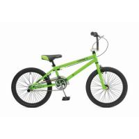 Велосипед Stinger BMX SHIFT.10GN5 зелёный