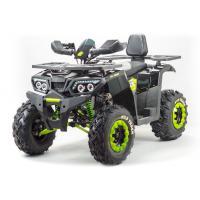 Motoland WILD TRACK LUX 200 черный
