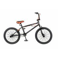 Велосипед Stinger BMX ACE, черный с гироротором