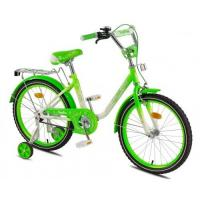 Велосипед MaxxPro Sofia Z18404 бело-зеленый