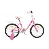 Велосипед MaxxPro Sofia Z16402 бело-св.розовый