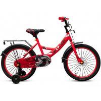Велосипед PULSE 1805NEW красный