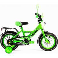 Велосипед PULSE 1805NEW зеленый