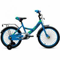 Велосипед PULSE 2005NEW синий