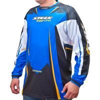 Джерси (пуловер) спортивный STELS р. L