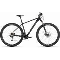 Велосипед CUBE 19 ATTENTION SL 29 black'n'white 19''