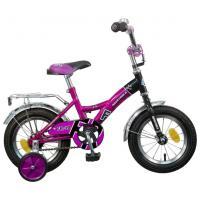 Велосипед NOVATRACK 16'',FR-10.VL5, фиолетовый