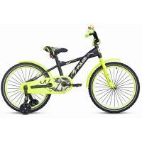 Велосипед PULSE 2004-4 желтый
