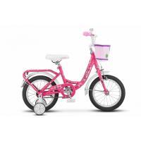 Велосипед STELS Flyte Lady 9,5 розовый арт.Z011