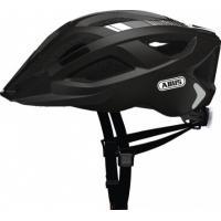 Велошлем ABUS ADURO 2.0 L 58-62 черный