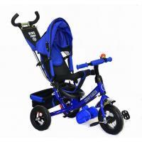 Велосипед 3-х кол A12 TM KIDS синий (Blue)