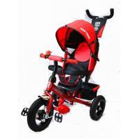 Велосипед 3-х кол A12 TM KIDS красный (Red)