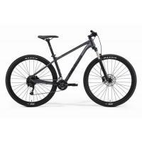 Велосипед Merida Big Nine 100-2х 18,5''L '21 Antracite/Black (29'')