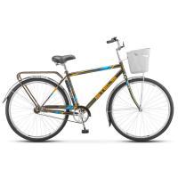 Велосипед Stels Navigator-300 Gent 20 арт.Z010 серый
