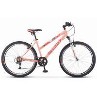 Велосипед Десна-2600 V 17 персиковый артV020