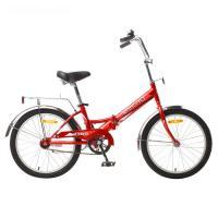 Велосипед Десна-2100 13 красный арт.Z011