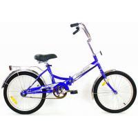 Велосипед Десна-2200 13,5 синий арт.Z011