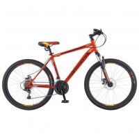 Велосипед Десна-2610 MD 16 красный/черный артV010