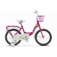 Велосипед STELS Flyte Lady 11 пурпурный арт.Z011