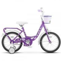 Велосипед STELS Flyte Lady 11 лиловый арт.Z011