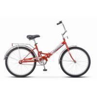 Велосипед Десна-2500 14 красный арт.Z010