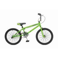 Велосипед Stinger BMX  SHIFT, зеленый #085507