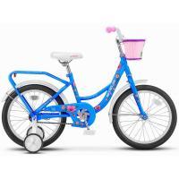 Велосипед STELS Flyte Lady 12 голубой арт.Z011