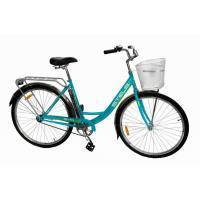 Велосипед Stels Navigator-345 20 арт.Z010 морская-волна
