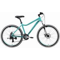 Велосипед Welt Edelweiss 1.0 D '19 matt mint green M