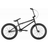 Велосипед Stark'19 Madness BMX 3 голубой/черный