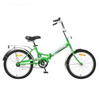Велосипед Десна-2200 13,5 зеленый арт.Z011