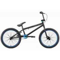 Велосипед Welt Freedom '19 matt black
