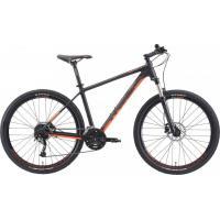 Велосипед Welt Rubicon 1.0 29 2021 Matt black L
