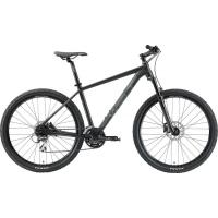 Велосипед Welt Rockfall 1.0 29 '19 matt grey/green M
