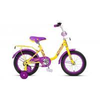 14 Вел-д SOFIA-14-4 желто-фиолетовый
