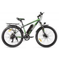 Велогибрид Eltreco ХТ750 серый