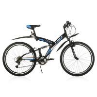 Велосипед Foxx Attack 18'', черный