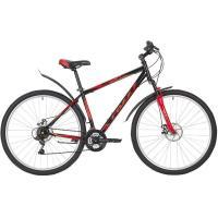 Велосипед Foxx Aztec D, 20'' черный