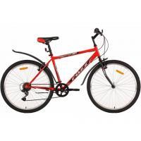 26 Вел-д Foxx Mango 18'', красный