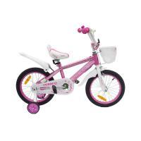 Велосипед BIBITU TURBO, розовый