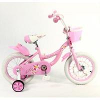 Велосипед BIBITU ANGEL, розовый