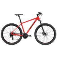 Велосипед Welt Rockfall 1.0 29 2021 Risky red L